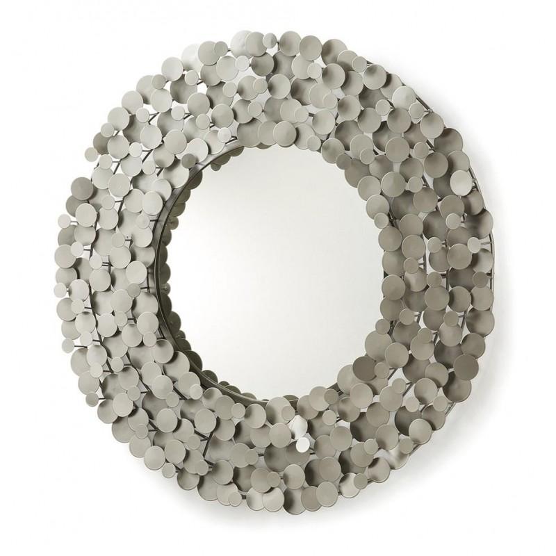 Decoraci n con espejos para tu hogar for Espejos redondos para decoracion